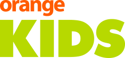 Orange Kids logo