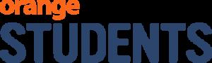 Orange Students logo