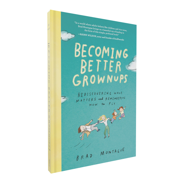 BecomingBetterGrownups