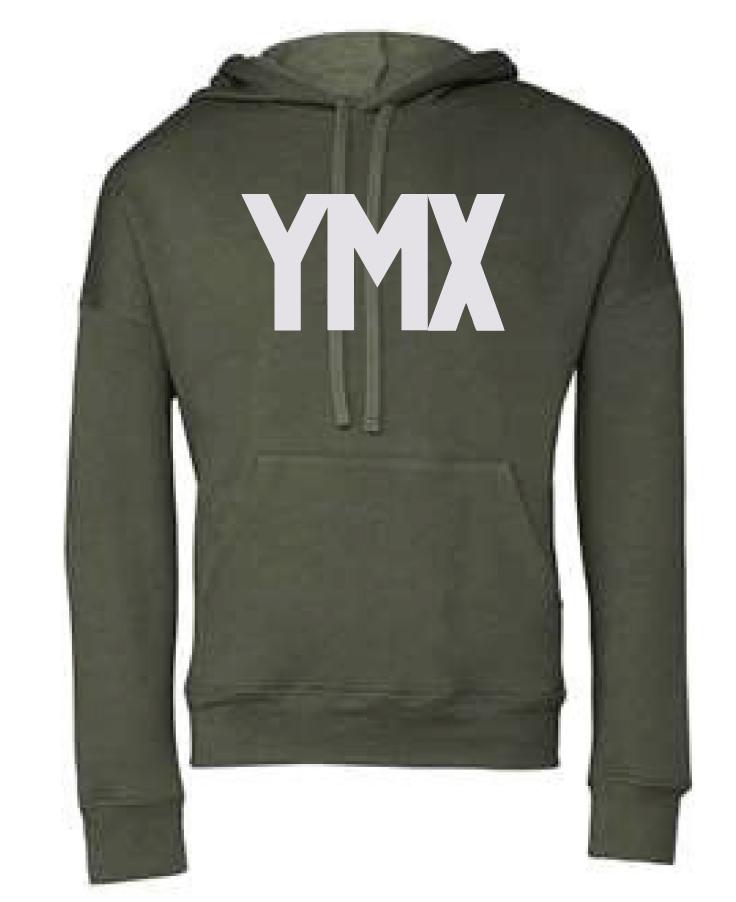 ymx hoodie